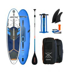 "STX Freeride WS 10'6"" Blue 2020 Inflatable SUP"