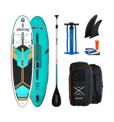 "STX Freeride WS 10'6"" Mint 2020 Inflatable SUP"