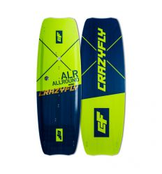 Crazyfly Allorund 2020 kiteboard