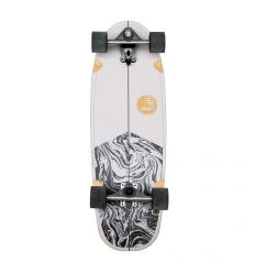 Slide Surfskate Gussie Stingray 31""