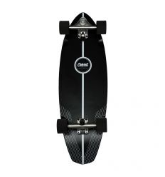 Slide Surfskate Diamond Carving LTD 32""