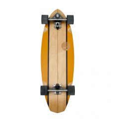 Slide Surfskate Diamond Waimea 32""