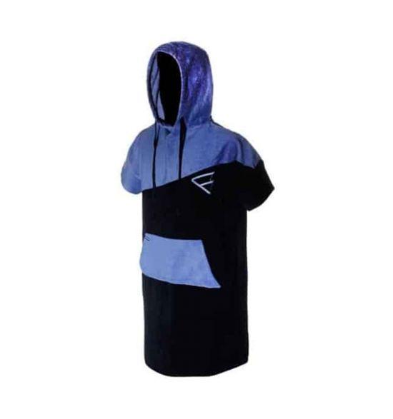 Brunotti Poncho Blue