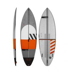 "RRD I-Wave 7'2"" LTD Y25 SUP"