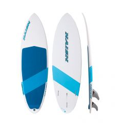 Naish Strapless Wonder GS S25 surfboard
