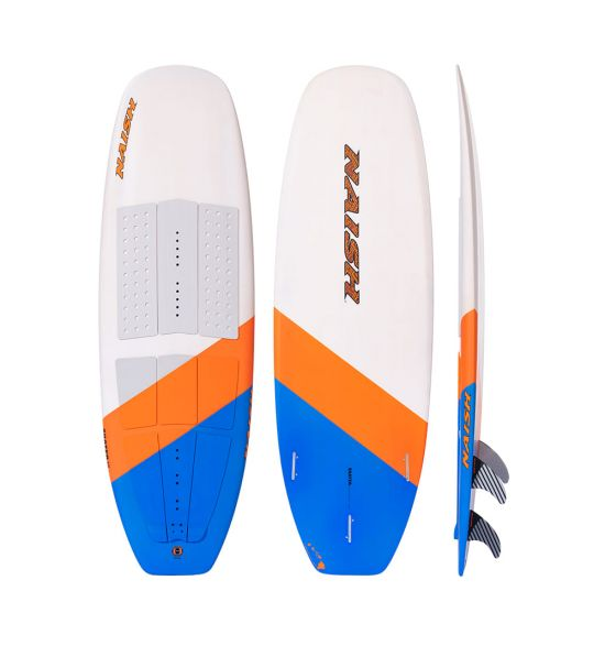 Naish Skater S25 surfboard