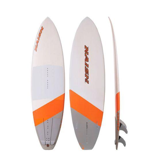 Naish Global S25 surfboard
