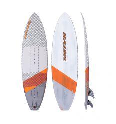 Naish Global Carbon S25 surfboard