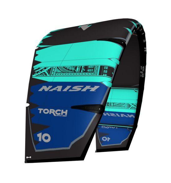Naish Torch w/ESP s25 kite
