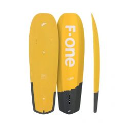 F-one Pro Race Carbon 140cm 2021 Tuttle Only foilboard