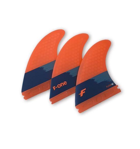 F-one Thruster Set F-ONE Flow M Papaya