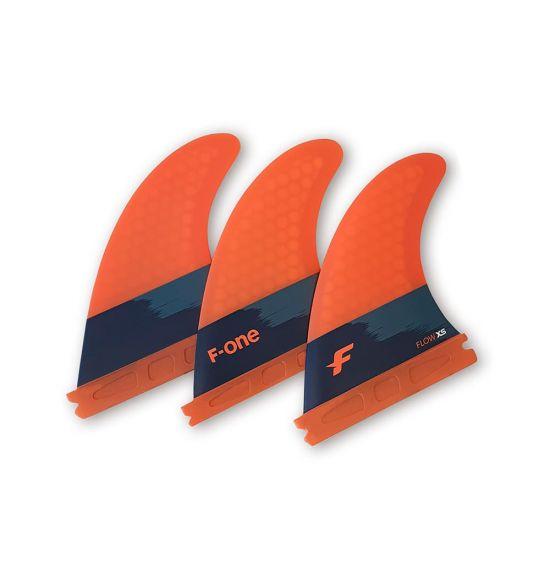 F-one Thruster Set F-ONE Flow XS Papaya