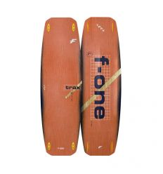 F-one Trax 2021 kiteboard