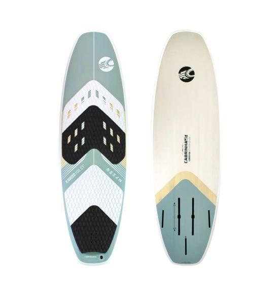 Cabrinha X:Breed Foil 2021 surfboard