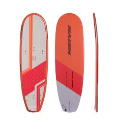 Naish Hover 160 kite S25 foilboard