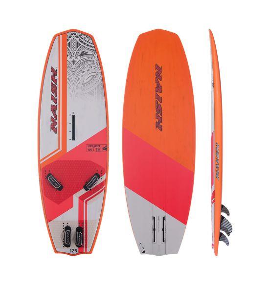 Naish Hover 145 windsurf S25 foilboard