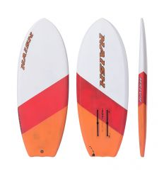 "Naish Ascend Hover 5'4"" Carbon Ultra S25 surf foilboard"