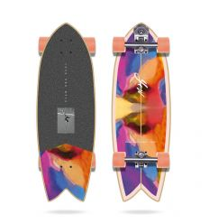"Yow Coxos 31"" Dream Waves Series Surfskate"