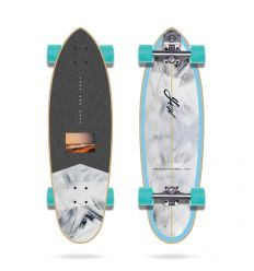 "Yow J-Bay 33"" Dream Waves Series Surfskate"