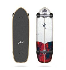 "Yow Chicama 33"" The First Surfskate"