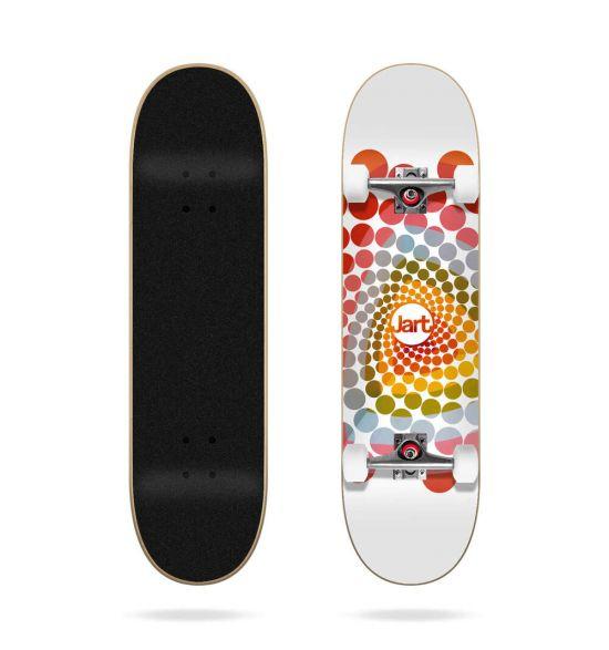 """Jart Spiral 31.85"""" HC Complete skateboard"""