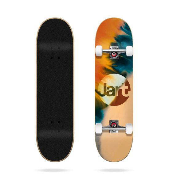 """Jart Collective 31.85"""" LC Jart Complete Skateboard"""