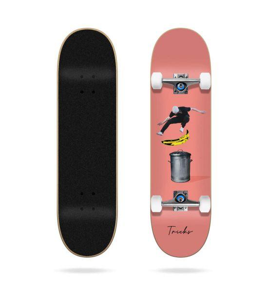 "Tricks Banana 31.60"" Complete skateboard"