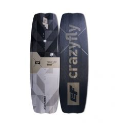 Crazyfly Raptor LTD 2021 kiteboard