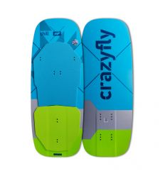 Crazyfly Chill 2021 foilboard