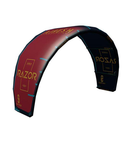 Airush Razor V9 2021 kite