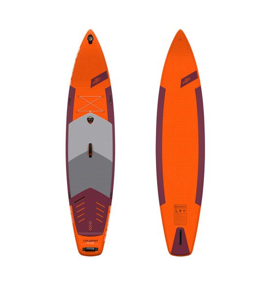 """JP Cruisair SE 3DS 11'6"""" 2021 Inflatable SUP"""