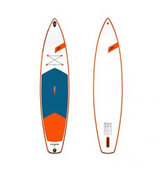 "JP Cruisair SL 12'6"" 2021 Inflatable SUP"
