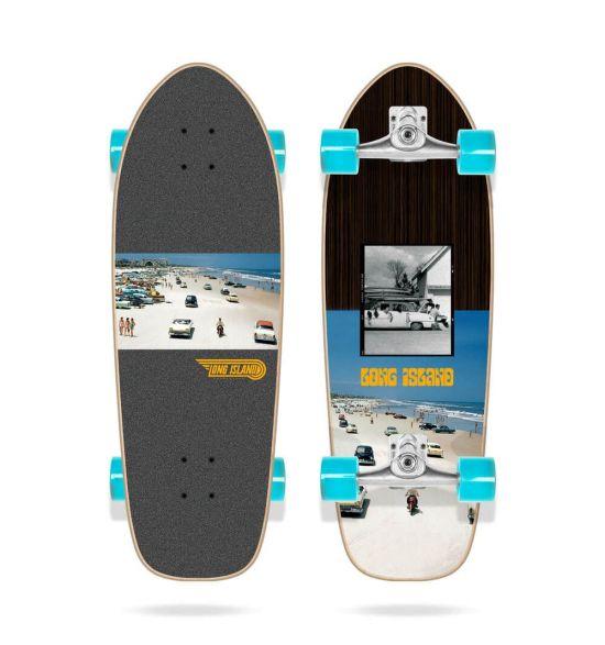 "Long Island Florida 29.5"" Surfskate"