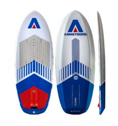 "Armstrong Surf Tow Wake 4'11"" 38L foilboard"