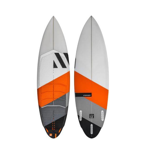 RRD Barracuda Classic Y26 2021 surfboard