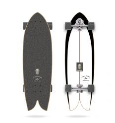 "Yow C-Hawk 33"" Christenson surfskate"
