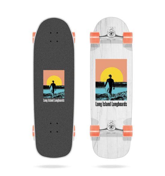 """Long Summer 33"""" Surfskate"""