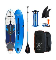 "STX Freeride WS 10'6"" 2021 Inflatable SUP"