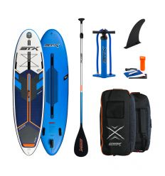 "STX Freeride 10'6"" 2021 Inflatable SUP"