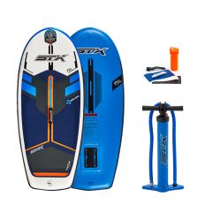 STX Wingsurf 2021 Inflatable foilboard