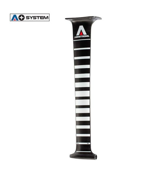 Armstrong V2 Mast 85cm Plate A+