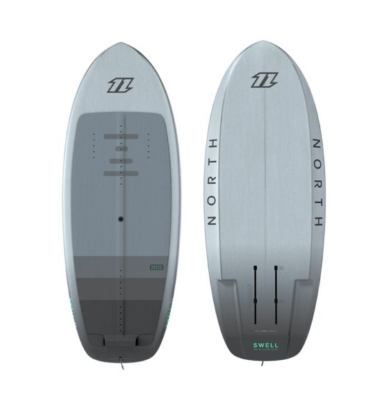 North Swell 2021 Surf foilboard