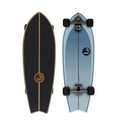 """Slide Surfskate Fish Drifter 32"""""""