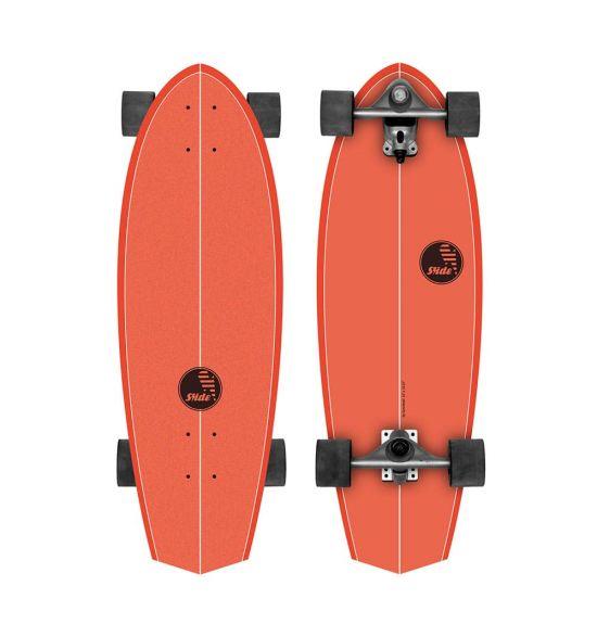 "Slide Surfskate Diamond Kaena 32"""