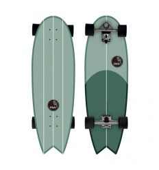 "Slide Surfskate Swallow Saladita 33"""