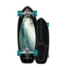 """Carver Super Snapper 28"""" C7 surfskate"""