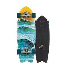 """Carver Swallow 29"""" CX surfskate"""