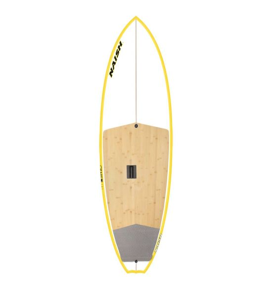 Naish Mad Dog Barebones 8'6'' SUP 2017