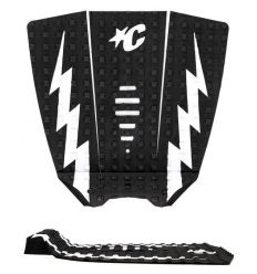 Creatures of Leisure Mick Eugene Fanning Lite Black White traction pad