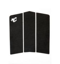 Creatures of Leisure Front Deck IV Lite Black traction pad